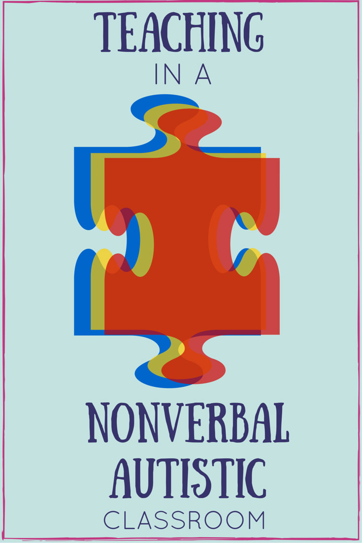 teaching in a nonverbal autistic copy
