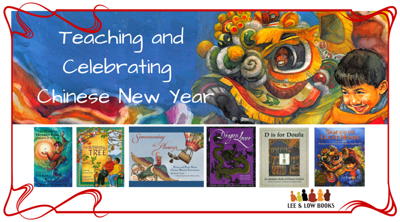 year of the monkey books and activities for chinese new year lee low blog